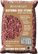 Autumn-Red-Stone