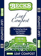 LEAF COMPOST BAG small