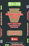 PENNSYLVANIA BLACK GOLD